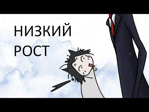 Низкий рост (анимация) - Простые вкусные домашние видео рецепты блюд