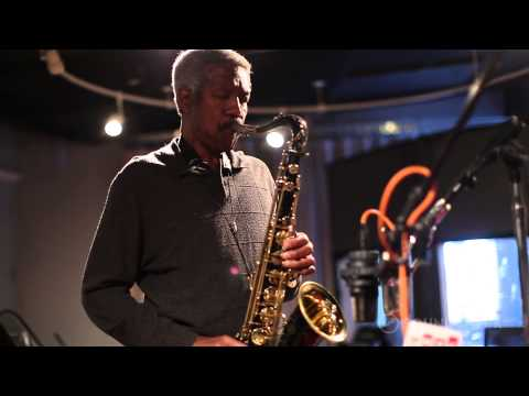 Billy Harper: 'If One Could Only See,' Live On Soundcheck
