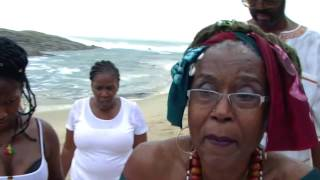 Download Video Naming Ceremony on One Africa Beach - Ghana Tour Oct 2016 MP3 3GP MP4