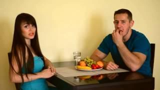 Просто начни больше жевать еду! (8 урок)