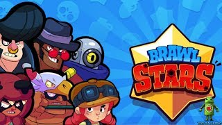 BRAWL STARS GAMEPLAY - ( iOS / ANDROID ) - NEW SUPERCELL GAME