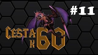 Cesta k 60! živě | WoW Vanilla - Elysium | Level 30-32