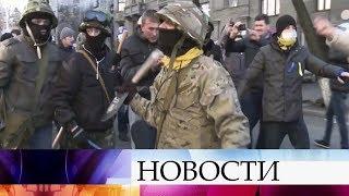 """Фильм Оливера Стоуна """"В борьбе за Украину"""" получил специальный гран-при на кинофестивале в Таормине."""