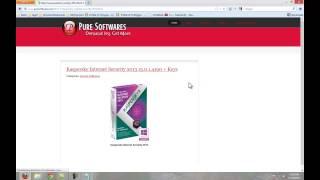 kaspersky internet security 2013 13 0 1 4190   keys full free download