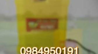 Bình xịt thuốc sâu giá rẻ con ong vàng 850k
