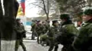Война курсантоВ