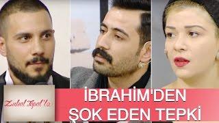 Gambar cover Zuhal Topal'la 99. Bölüm (HD) | Dilek'in Efe ile Dansına İbrahim'den Büyük Tepki!