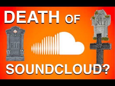 Why SoundCloud WON'T Die!!!