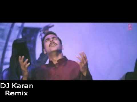 Bismillah - DJ Karan Extended Mix - (Once Upon A Time In Mumbaai Dobara -  2013)