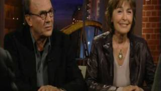 Thekla Carola Wied bei Beckmann Part 1/2