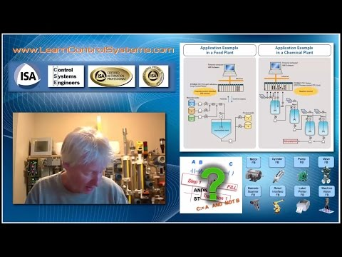 Control Systems Certification for the CSE/PE, CAP and CCST - Video 2 Exam Overview