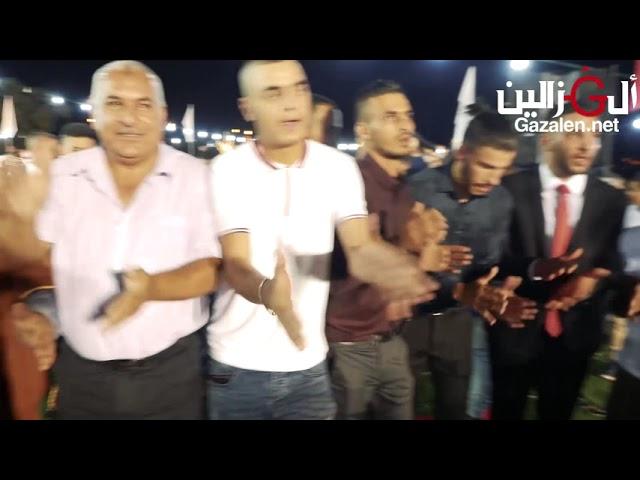 معين الأعسم حفلة العيادات ال الحلف ابو السائد