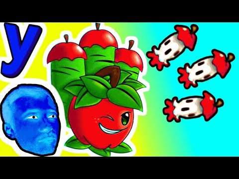ПРоХоДиМеЦ и яблочное РАСТЕНИЕ - отличная Команда! #642 Игра для Детей