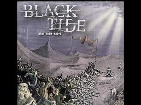 Клип Black Tide - Give Me A Chance