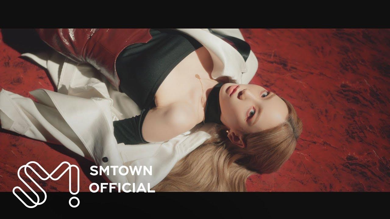 TAEYEON 태연 '불티 (Spark)' MV Teaser #2