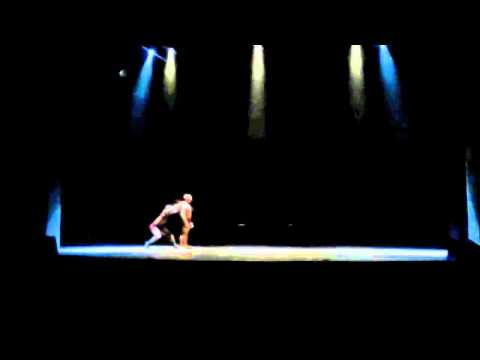 Untold By Tyrell Rolle (SYTYCD)