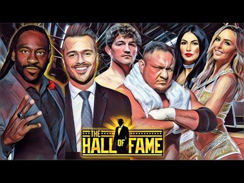 HOF227 - WWE Releases, Paul vs. Askren Fallout + More