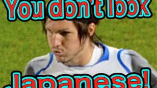 ハーフナー・マイク Mike Havenaar & the (silly) Cry of RACISM!