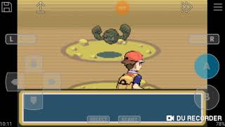 Pokemon fire red ep 29
