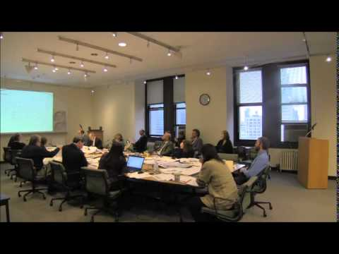 Public Hearing, January 20, 2015- Item 19: 558 Grand Concourse