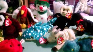 Beanie Babies for sale