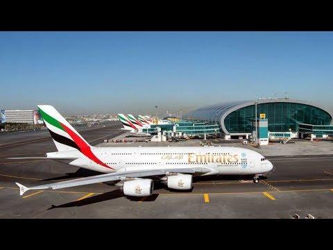 Around Dubai Intl Airport | Street view | Al Quds St. & Beirut Street | Dubai, - UAE