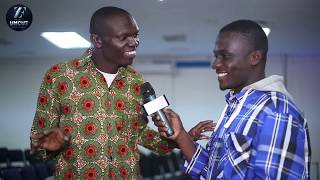 Exclusive Interview With Ghanaian Prophet In South Africa