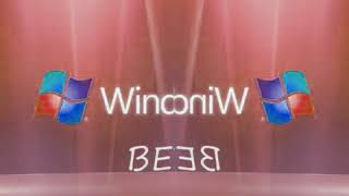 (VEG REPLACEMENT) YTP Microsoft Windows Vista Beta Startup Sound