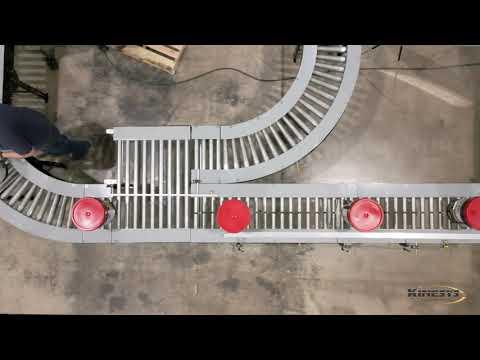 4-Head Net Weigh Filler, Lid Placer, Lid Closer & Fully-Automated, High Throughput, Pail Palletizer