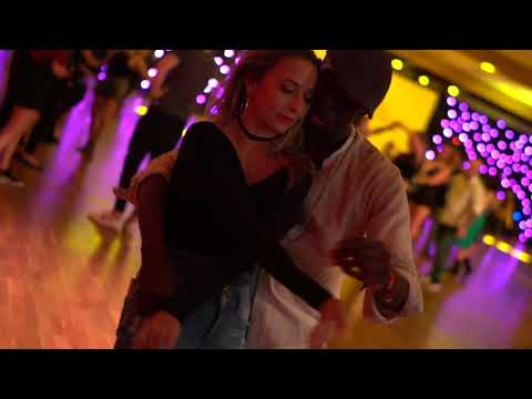 WZF2019 in social dances with Anna & Charles i ~ Zouk Soul
