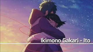 Yoshioka Kiyoe - Ito [With Lyrics]