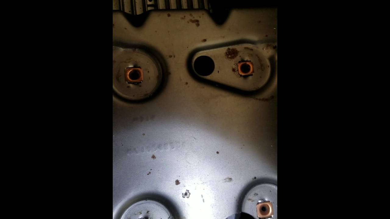 small resolution of 04 yukon bose amp removal