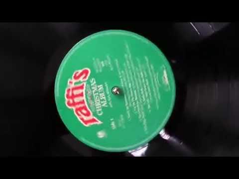Raffi - Up On The House-Top Raffi's Christmas Album