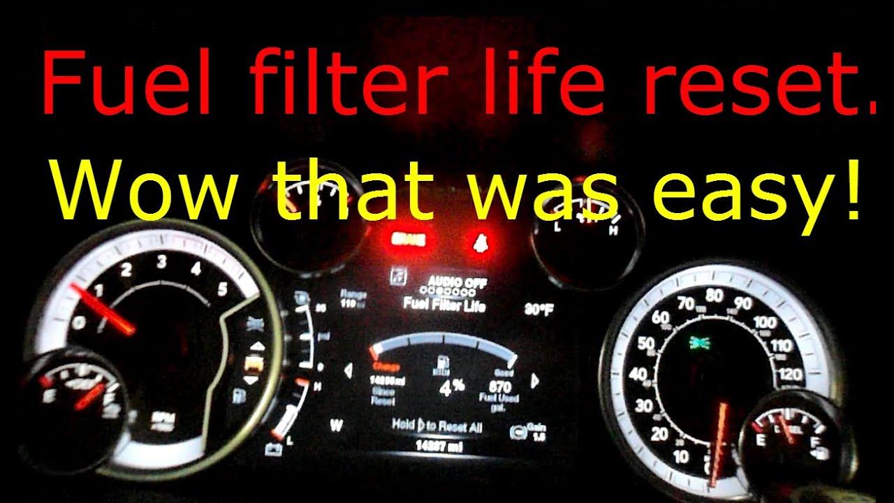 Dodge Ram Dashboard Warning Lights 1500 1252x734