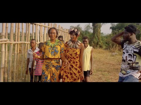 Mc Galaxy – Iyaya Eh (Official Video) (Nigerian Music)