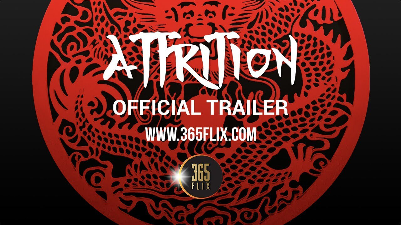 Attrition Official Trailer