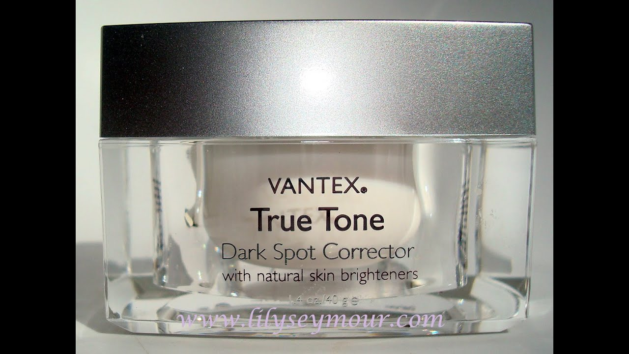 Fashion fair vantex skin bleaching cream 29