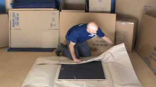 How To Pack Pictures and Glass  MoversMoving.NET