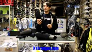 Как выбрать носки для подводной охоты(, 2013-12-25T06:34:56.000Z)
