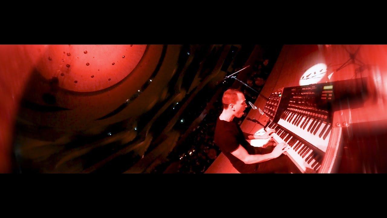Martin Kohlstedt - HARNAO (Live at Elbphilharmonie Hamburg)