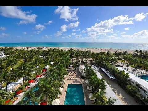 Milles Beachfront Hotel Miami Beach Hotels Florida
