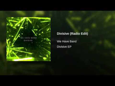 Divisive (Radio Edit)