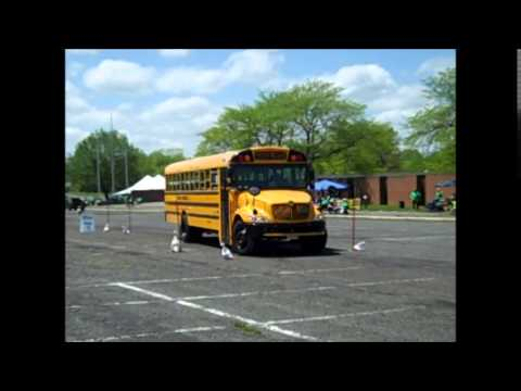 NYSBCA Bus Driver Safety Competition