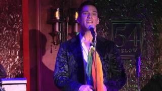 "Nicholas Rodriguez - ""River"" [TALES OF JONI at 54 BELOW]"