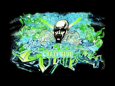 DEMON GROOVE - CRAZY GLUE - out March 3rd on Big Alliance Records