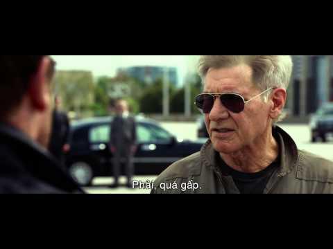 Biệt Đội Đánh Thuê 3 - The Expendables 3 - CGV Cinemas Vietnam Trailer