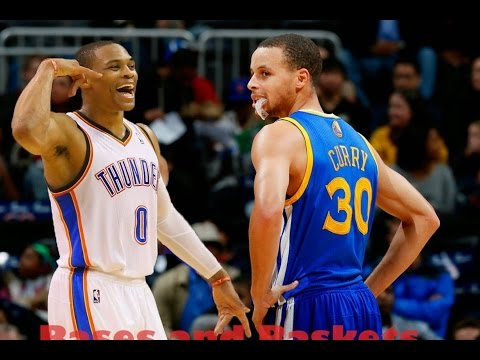 Top 10 Point Guards Rankings - 2016-2017 Fantasy Basketball