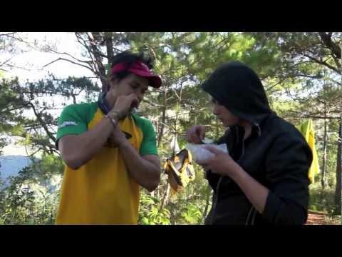 Sh*t SB Mountaineers Say and Do in Kibungan