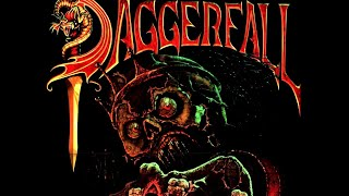 Daggerfall Unity Stream VOD #01 (13/07/20): Tar-Laxx's Voyage to Disaster