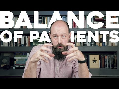 The Balance of Payments Accounts Explained (AP Macroeconomics Review)